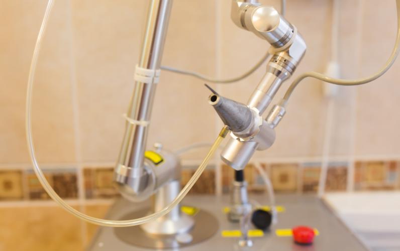 лазерное оборудование для лечения эрозии шейки матки