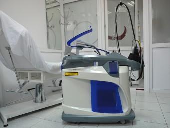 Лазерное оборудование ДЕКА